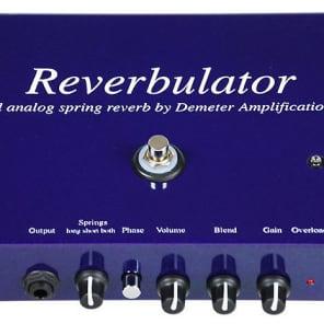Demeter RVB-1 Reverbulator