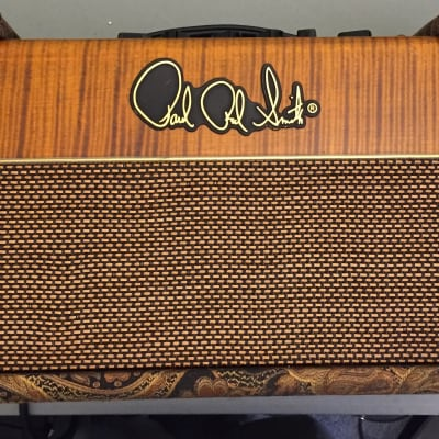 Paul Reed Smith Custom MDT Amp 50W Rare Paisley Finish