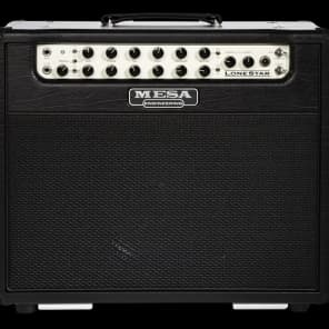 Mesa Boogie Lone Star 1x12 Combo Guitar Amplifier