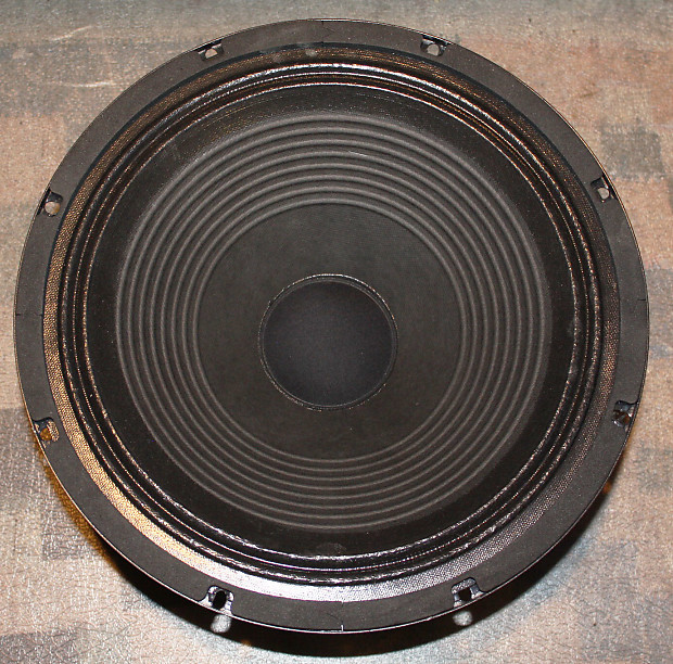 Eminence Ax 75 16 Ohm 75 Watt Marshall Speaker Reverb