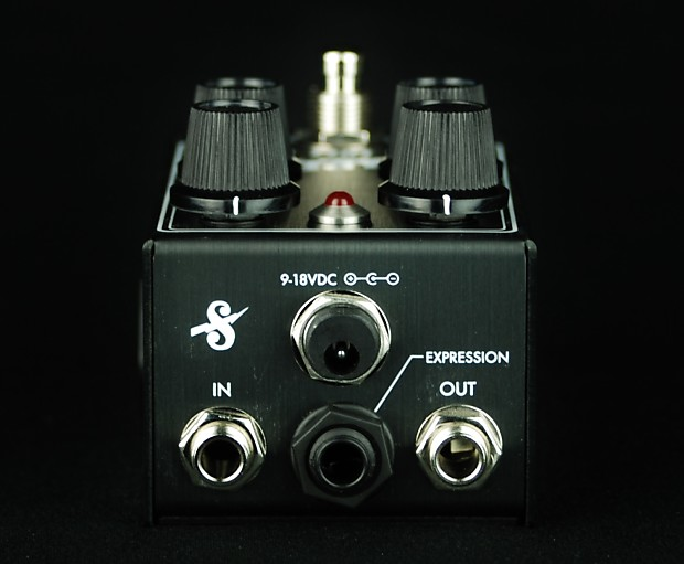 supro fuzz overdrive distortion electric guitar effects pedal reverb. Black Bedroom Furniture Sets. Home Design Ideas