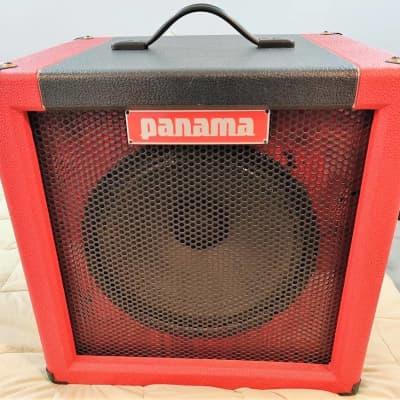 Panama Guitars 1x12 Guitar Cabinet AV3  w/ built in Attenuator for sale