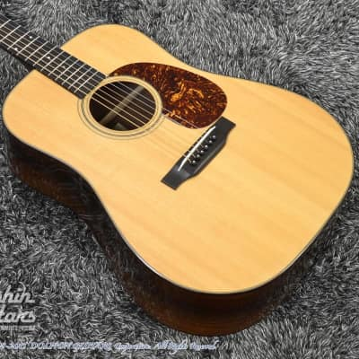 NASHVILLE GUITAR CO. D Style [Pre-Owned] -Free Shipping! for sale