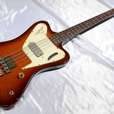 Gibson Thunderbird II Non Reverse for sale