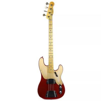 Fender Custom Shop '51 Precision Bass Journeyman Relic