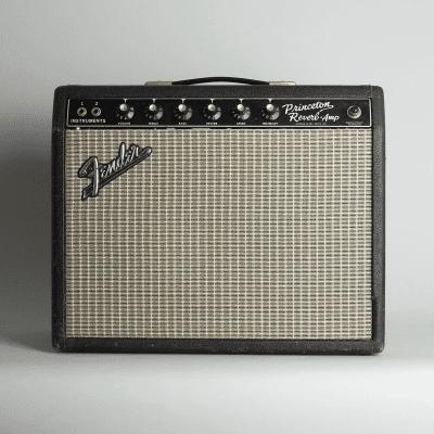 "Fender Princeton Reverb 2-Channel 12-Watt 1x10"" Guitar Combo 1964 - 1967"