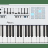 Open Box MINT Arturia KeyLab 88 Midi USB Controller Hybrid Synthesizer - Free Software Included