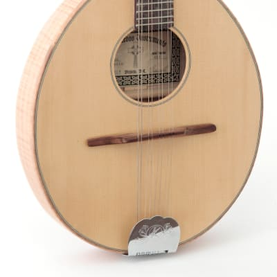 Celtic Cross  'Pie Pan' Mandolin for sale