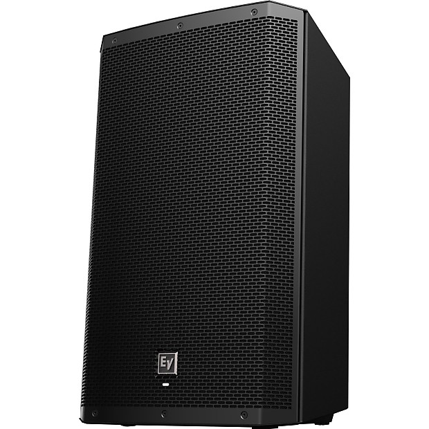 ev electro voice zlx12p powered active 2 way pa speakers pair reverb. Black Bedroom Furniture Sets. Home Design Ideas