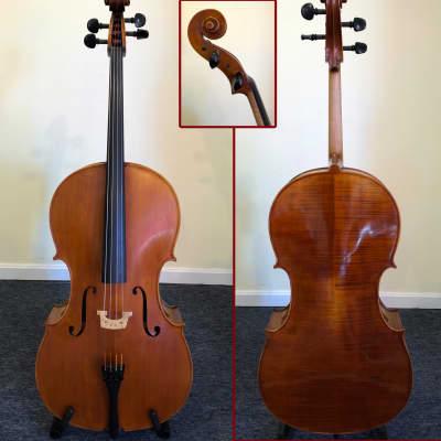 4/4 Calin Wulter Cello