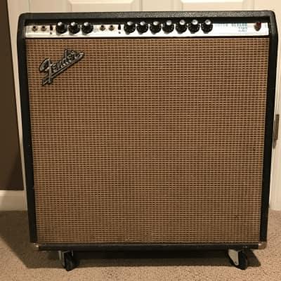Fender Super Reverb 1967 1968 Stock