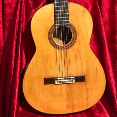 Guitarra Flamenca Arcángel Fernández  1961 for sale