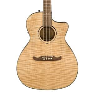 Fender Fender FA-345CE Auditorium Acoustic Natural 2018 for sale