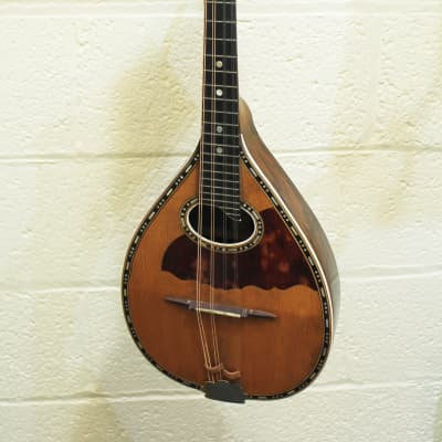 Harmony Supertone Mandolin c.1920s/1930s for sale