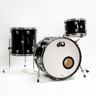 DW Jazz Series Drum Set