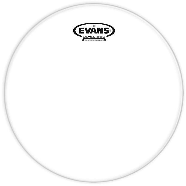 evans 16 g2 coated drum head b16g2 drums etc reverb. Black Bedroom Furniture Sets. Home Design Ideas
