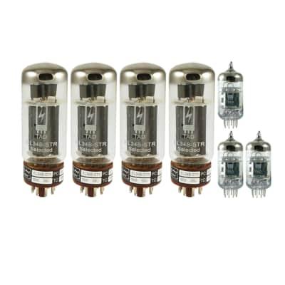 Tube Set - for Marshall JMP & JCM800 100W Tube Amp Doctor