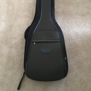 Reunion Blues Continental Electric Bass Case