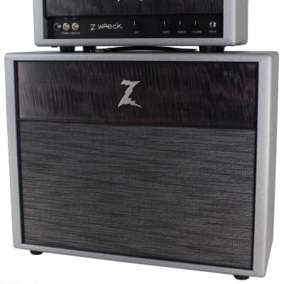 Dr. Z Dr. Z Z-Wreck Head & Cab Set (Silver Set) Unboxed-Set for sale