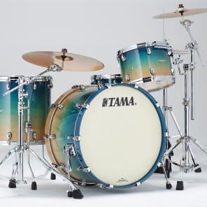 "Tama ME34CZSGFCB Starclassic Maple Exotic 9x13"" / 16x16"" / 14x24"" 3pc Shell Pack"
