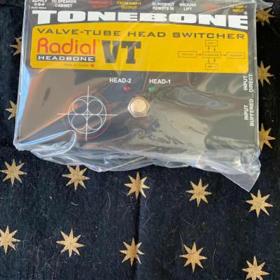Radial Tonebone HeadBone