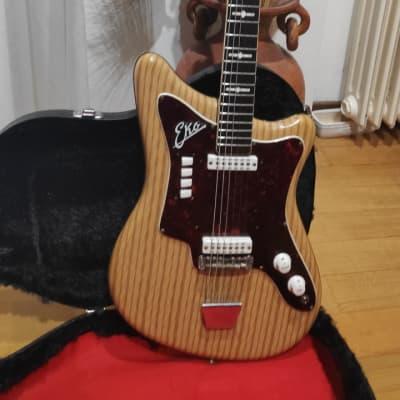 EKO 500 / 2 Vintage guitar Original 1962/63 for sale