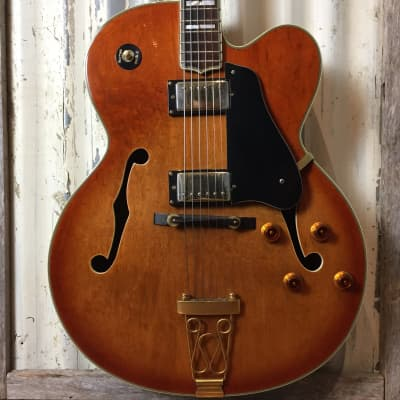 Samick HJ650 MIK Jazz Guitar for sale