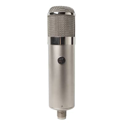 Warm Audio WA-47 Large Diaphragm Multipattern Tube Condenser Microphone