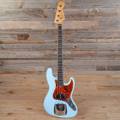 Fender Jazz Bass (Refinished) 1960 - 1961