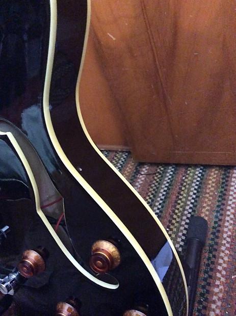 Oscar Schmidt Washburn Delta King further Oe30 Delta King Black Hollow Body Electric Guitar in addition Similar besides Pleasant hill missouri together with 252203867975. on oscar schmidt delta king guitar