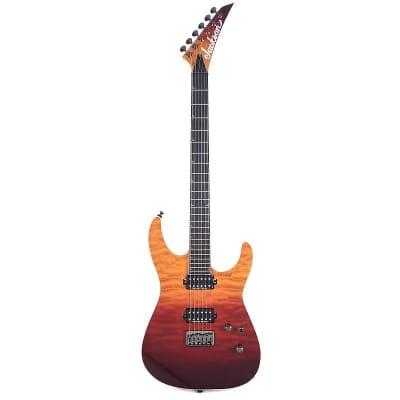 Jackson Pro Series SL2Q HT MAH Soloist