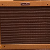 Fender Blues Junior 1990s Tweed image