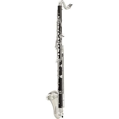 Yamaha YCL-622II Professional Bb Bass Clarinet