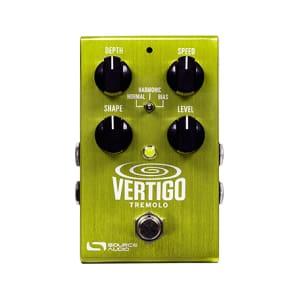 Source Audio Vertigo Tremolo