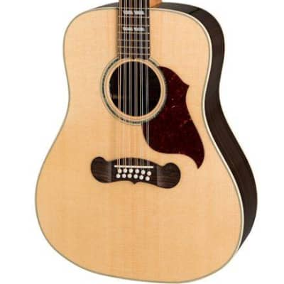 Gibson songwriter 12 corde antique natural for sale