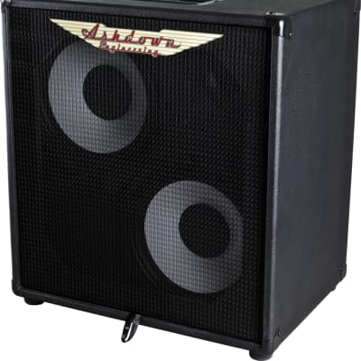 ASHDOWN RM 210T EVO II CABINET PER BASSO for sale
