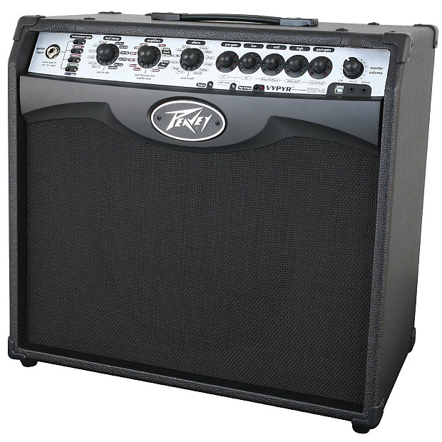 peavey vypyr vip 2 guitar amplifier new unique squared reverb. Black Bedroom Furniture Sets. Home Design Ideas
