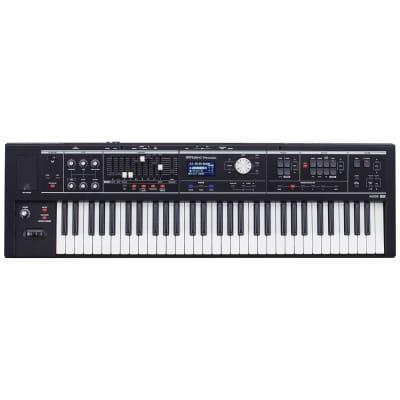 Roland VR-09B 61-Key V-Combo Organ