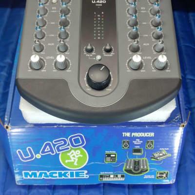 MACKIE U420 WINDOWS 8 X64 DRIVER