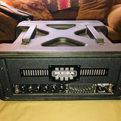 Mesa Boogie Bass Strategy Eight 88 Rackmount Bass Amplifier Head
