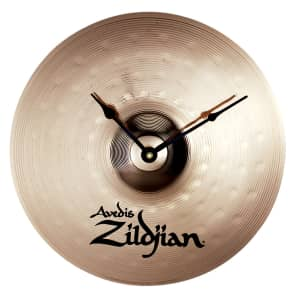 "Zildjian M2999 13"" Wall Clock"