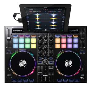 Reloop BeatPad 2 Channel DJ Controller