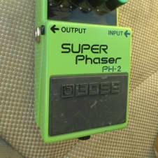 Boss  Super Phaser pH - 2