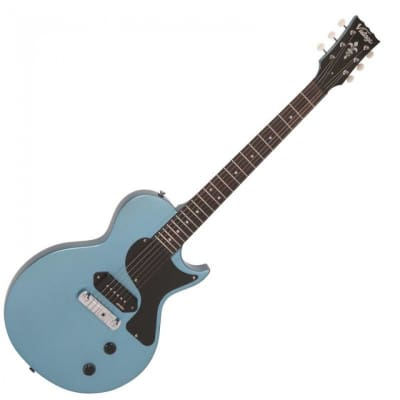 Vintage Brand V120GHB V120 Gun Hill Blue Single Dog Ear P90