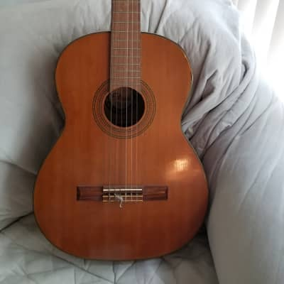 Estrada  CL-2 1960's Spruce for sale