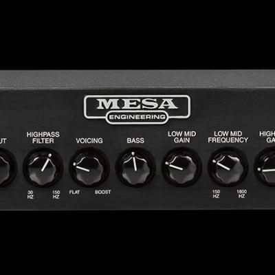 Mesa/Boogie Subway D-800+ for sale