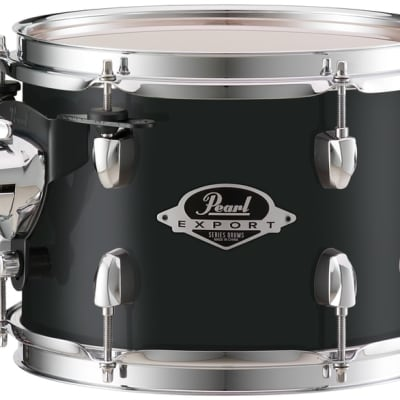 "Pearl Export Lacquer 13""x9"" Tom BLACK SMOKE EXL1309T/C248"