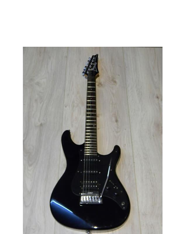 vintage IBANEZ Roadstar RG140 E-Gitarre SSH superstrat str@t Fuji-gen Japan 1987 image