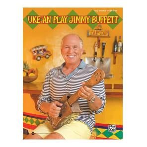 Alfred Music Uke 'an Play Jimmy Buffett