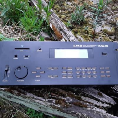 Kawai K5m Digital Multidimensional Synthesizer Module  1987